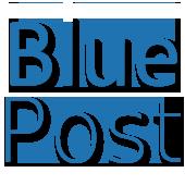 logo BluePost.pl
