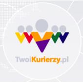 logo Twoi Kurierzy