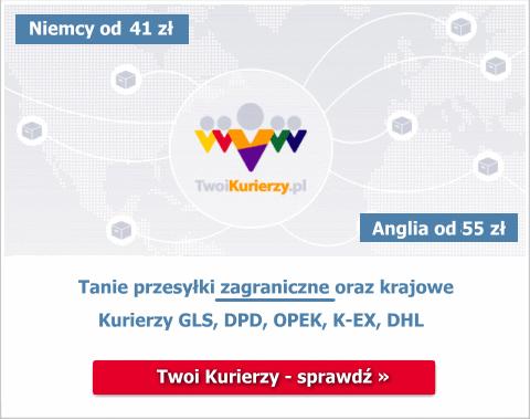 c256148759f2d3 Tanie paczki zagraniczne | Kurierem.pl - porównywarka kurierów